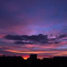 landschappen - zonsopkomst 1