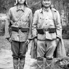 mensen - Japans uniform WO-II