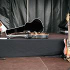 Muziek - Vonderke live outdoor 1