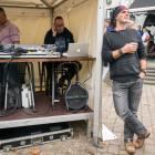 Muziek - Vonderke Live outdoor 10