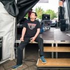 Muziek - Vonderke Live out door 5