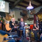 Muziek - herdenking Piet Hein Vos