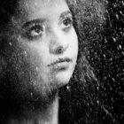 Portretten - portret zwart wit 2